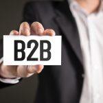 BtoBマーケティングで最初に取り組むべき2つのステップ