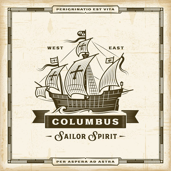 Columbusコロンバス